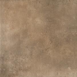 Corrado Brown Gres Szkl. Mat.  - Brązowy - 330x330 - напольная плитка - Corrado