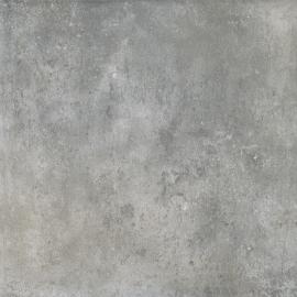 Corrado Grafit Gres Szkl. Mat.  - Szary - 330x330 - напольная плитка - Corrado