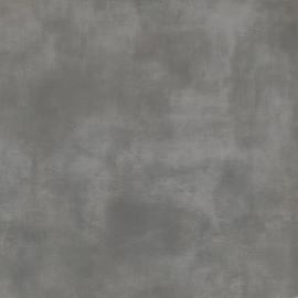 Tecniq Grafit Gres Szkl. Rekt. Mat. - Szary - 598x598 - Płytki podłogowe - Tecniq