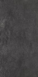 Taranto Grafit Gres Szkl. Rekt. Półpoler  - Szary - 298x598 - напольная плитка - Taranto