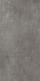 Taranto Grys Gres Szkl. Rekt. Półpoler  - Szary - 448x898 - напольная плитка - Taranto