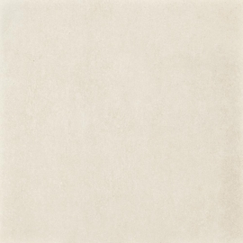 Rino Beige Gres Szkl. Rekt. Półpoler  - Beżowy - 598x598 - Floor tiles - Rino