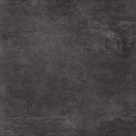 Taranto Grafit Gres Szkl. Rekt. Półpoler  - Szary - 598x598 - напольная плитка - Taranto