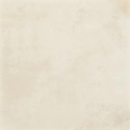 Tecniq Bianco Gres Szkl. Rekt. Półpoler - Biały - 598x598 - Floor tiles - Tecniq