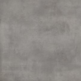 Tecniq Silver Gres Szkl. Rekt. Półpoler - Szary - 598x598 - Płytki podłogowe - Tecniq