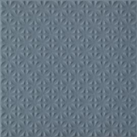 Gammo Grafit Gres Szkl. Struktura  - Szary - 198x198 - Płytki podłogowe - Gamma / Gammo