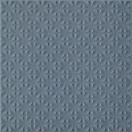 Gammo Grafit Gres Szkl. Struktura  - Szary - 198x198 - напольная плитка - Gamma / Gammo