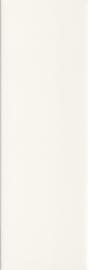Tenone Bianco Ściana Mat.   - Biały - 098x298 - Płytki ścienne - Tenone