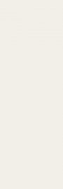 Maloli Bianco Ściana   - Biały - 200x600 - Wandfliesen - Maloli