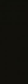 Maloli Nero Ściana   - Czarny - 200x600 - Wandfliesen - Maloli