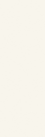 Manteia Bianco Ściana   - Biały - 200x600 - Wall tiles - Manteia