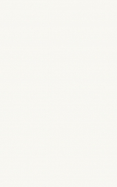 Melby Bianco Ściana   - Biały - 250x400 - Wandfliesen - Melby / Elbo