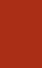 Veo Rosso Ściana   - Czerwony - 250x400 - Płytki ścienne - Veo