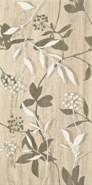 Antonella Beige Ściana Wood Dekor  - Beżowy - 300x600 - Wandfliesen - Antonella / Anton