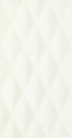 Bellicita Bianco ściana Pillow   - Biały - 300x600 - Wall tiles - Bellicita / Purio
