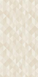 Domus Beige Ściana Triangle   - Beżowy - 300x600 - Płytki ścienne - Domus