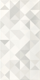 Tonnes Ściana Motyw B   - Wielokolorowe - 300x600 - настенная плитка - Tonnes