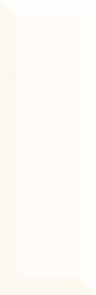 Tamoe Bianco ściana Kafel   - Biały - 098x298 - настенная плитка - Tamoe