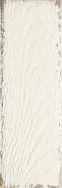 Rondoni Bianco Ściana Struktura   - Biały - 098x298 - Płytki ścienne - Rondoni