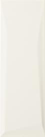 Maloli Bianco Ściana A Struktura  - Biały - 200x600 - Wandfliesen - Maloli