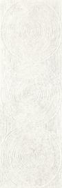 Nirrad Bianco Ściana Struktura   - Biały - 200x600 - Wall tiles - Nirrad / Niro