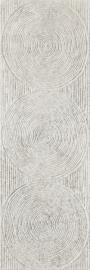 Nirrad Grys Ściana Struktura   - Szary - 200x600 - Płytki ścienne - Nirrad / Niro