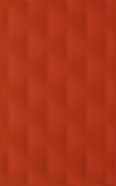 Veo Rosso Ściana Struktura   - Czerwony - 250x400 - Wall tiles - Veo
