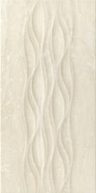 Coraline Beige Ściana Struktura   - Beżowy - 300x600 - Wall tiles - Coraline / Coral