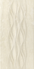 Coraline Beige Ściana Struktura   - Beżowy - 300x600 - Wandfliesen - Coraline / Coral
