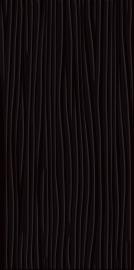 Vivida Nero Ściana Struktura   - Czarny - 300x600 - Wall tiles - Vivida / Vivido