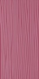 Vivida Viola Ściana Struktura   - Fioletowy - 300x600 - Płytki ścienne - Vivida / Vivido