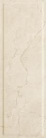 Belat Brown ściana Struktura Rekt.  - Brązowy - 250x750 - Wandfliesen - Belat / Belato