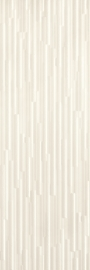 Tequila Beige ściana Struktura Rekt.  - Beżowy - 325x977 - Wall tiles - Tequila