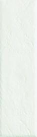 Scandiano Bianco Elewacja 24,5X6,6 - Biały - 245x066 - настенная плитка - Scandiano