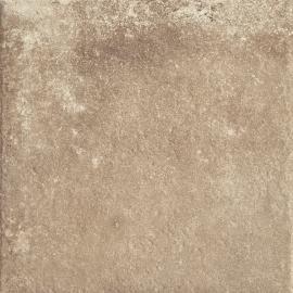Scandiano Ochra Klinkier   - Brązowy - 300x300 - Płytki podłogowe - Scandiano