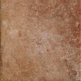 Scandiano Rosso Klinkier   - Czerwony - 300x300 - напольная плитка - Scandiano