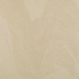 Rockstone Beige Gres Rekt. Mat.  - Beżowy - 598x598 - Floor tiles - Rockstone