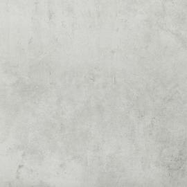 Scratch Bianco Gres Szkl. Rekt. Mat.  - Biały - 598x598 - Fussbodenfliesen - Scratch