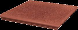 Taurus Rosa Kapinos Stopnica Narożna  - Różowy - 330x330 - Fertigungselemente - Taurus