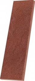Taurus Rosa Cokół 8,1X30 G1 - Różowy - 081x300 - Fassadenfliesen - Taurus