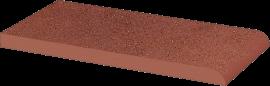 Taurus Rosa Parapet   - Różowy - 200x100 - Fassadenfliesen - Taurus