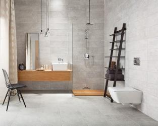 Ciepły minimalizm w wielkomiejskim stylu