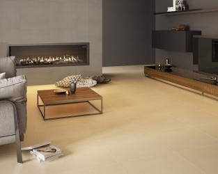 Nowoczesny minimalizm w ciepłym wydaniu