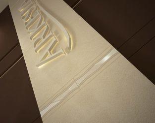 Wyrafinowana elegancja ceramicznych dekoracji w nowoczesnej przestrzeni