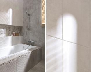 Dekor i minimalizm w łazience?