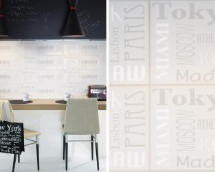 Klasyczne połączenie szarości i bieli w minimalistycznej kuchni