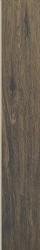 Aveiro Brown Cokół Mat.     - Brązowy - 096x599 - Floor decorations - Aveiro