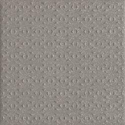 Bazo Grys Gres Sól-Pieprz Struktura - Szary - 198x198 - Płytki podłogowe - Bazo