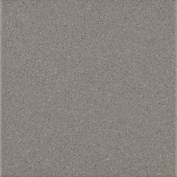 Bazo Grys Gres Sól-Pieprz Mat.  - Szary - 198x198 - Płytki podłogowe - Bazo