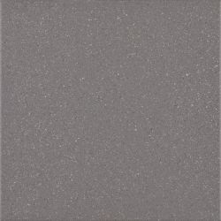 Bazo Nero Gres Sól-Pieprz Gr.13mm Mat.  - Czarny - 198x198 - Płytki podłogowe - Bazo